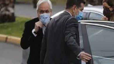 Photo of Piñera tras emitir sufragio en Plebiscito: «Que vengan a votar todos, todas las voces importan»