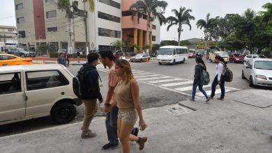 Photo of Concurso de méritos y oposición en la Universidad de Guayaquil superó expectativa que había en convocatoria