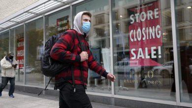 Photo of La economía estadounidense creció a una tasa del 33% en el tercer trimestre, pero la recuperación es incompleta