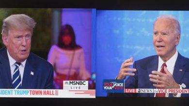 Photo of Biden y Trump intensifican campaña a 14 días para elecciones