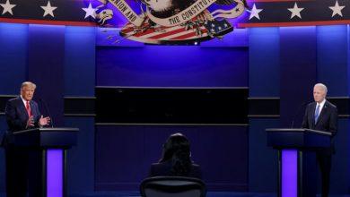 Photo of Mayoría de encuestas dan a Biden la victoria en Florida