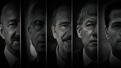 Photo of Suprema Corte de Justicia de la Nación: la consulta para enjuiciar a expresidentes es constitucional