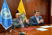 Photo of Ecuador será sede de la 37 Conferencia Regional de la FAO