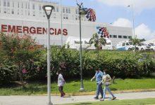 Photo of Brote de bacteria fue detectado a finales de septiembre en una sala del hospital IESS Los Ceibos