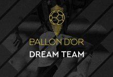 Photo of France Football publica los delanteros nominados para su 'Dream Team'