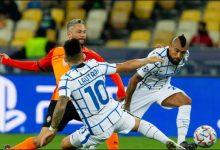 Photo of Inter de Milán no pudo ganar ante Shakhtar Donetsk y se complica en su grupo