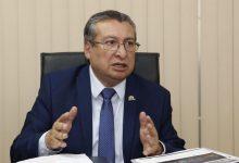 Photo of La candidatura de la alianza UNES aún no está en firme, sostiene José Cabrera