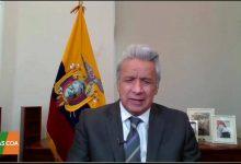 Photo of El presidente Lenín Moreno señala que el tratado comercial con Estados Unidos lo dejarán 'bastante avanzado'