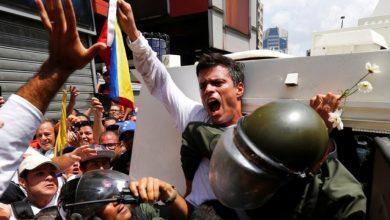 """Photo of Leopoldo López «impulsará desde el exterior nuevas acciones en la lucha por la libertad de Venezuela"""""""