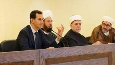 Photo of Murió el líder musulmán de Damasco en atentado con bomba