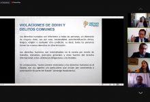 Photo of Asambleístas señalan que Ministra María Paula Romo usa a la Policía como 'escudo' en el juicio político