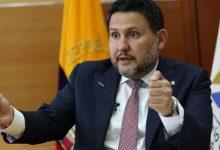 Photo of La empresa privada es primordial en la ampliación de vías, asegura el ministro Gabriel Martínez