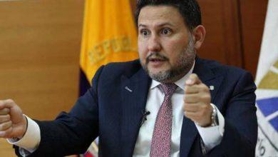 Photo of La participación de la empresa privada es primordial en la ampliación de vías, asegura el ministro Gabriel Martínez