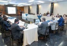 Photo of Empiezan las sesiones permanentes de la Comisión Técnica para ajustar el reglamento a la Ley Humanitaria sobre estabilidad laboral