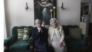 Photo of En Ecuador, fallece el esposo de la pareja de casados más longeva del mundo