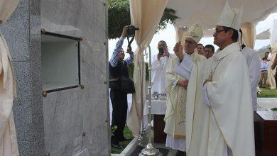 Photo of Arquidiócesis de Guayaquil y Junta de Beneficencia darán sepultara digna a nonatos