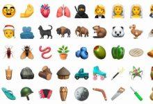 Photo of La bandera trans, un tamal, un ninja y los nuevos emojis que llegaron