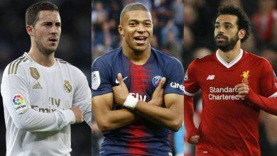 Photo of El once ideal de los jugadores más caros del mundo suma 1.190 millones de euros