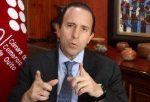 Photo of Vamos a tratar que deroguen el arancel adicional a los televisores grandes, señala Patricio Alarcón