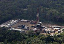 Photo of Producción petrolera se redujo 12,5% entre enero y septiembre