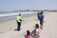 Photo of COE de Playas prohíbe ingreso a sus balnearios del 31 de octubre al 3 de noviembre