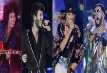 Photo of Anuel, Raquel Sofía, Nova y Yatra actuarán en Latin Grammy