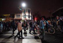 Photo of Las protestas se repiten en Filadelfia tras la muerte de un hombre negro