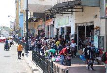 Photo of Municipio de Guayaquil interviene la Bahía y otros dos sectores para evitar las aglomeraciones