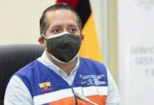 Photo of Estamos en constante diálogo con los alcaldes planificando estrategias ante emergencias, afirma Rommel Salazar