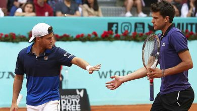 Photo of Thiem vs Schwartzman, el partido estelar en los cuartos de final del Roland Garros