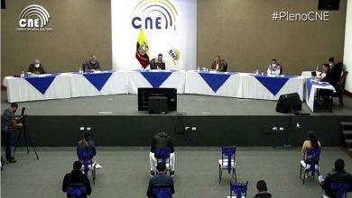 Photo of CNE califica candidaturas presidenciales de PSP y del movimiento político Amigo, y niega a los candidatos de SUMA