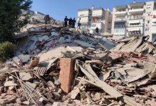 Photo of Un terremoto de magnitud 7 sacude a Turquía y Grecia