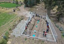 Photo of Petroecuador invirtió más de USD 152 mil para sistema de alcantarillado de la comunidad San Francisco de Cunuguachay en Chimborazo