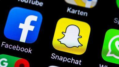 Photo of Alemania permitirá a los servicios secretos acceso a mensajes en redes sociales