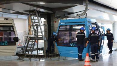 Photo of La Aerovía iniciará operaciones en diciembre próximo