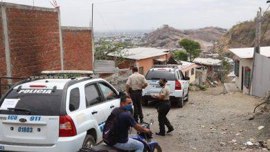 Photo of Autoridades buscan la construcción de Unidad de Policía Comunitaria en el cerro Las Cabras, Durán, zona conflictiva por el microtráfico de drogas
