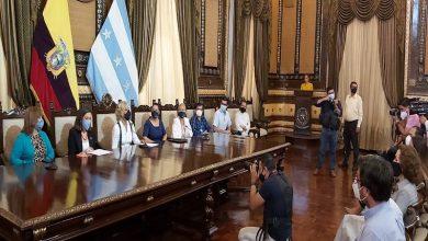 Photo of Cabildo impulsa planes para la reactivación de negocios y generación de empleos en Guayaquil
