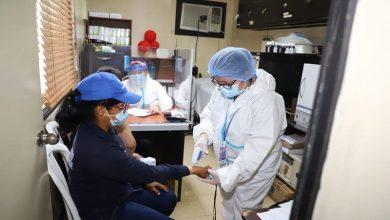 Photo of Brigadas municipales ya intervienen en 24 sectores de Guayaquil para contener los contagios de COVID-19