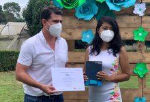 Photo of Primera promoción de Jóvenes Rurales emprenden proyectos innovadores
