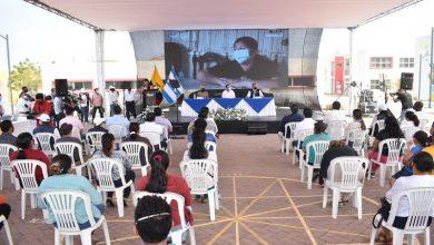 Photo of Más de mil familias recibieron sus títulos de propiedad en Monte Sinaí