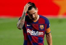 Photo of Otro grande de la Premier se mete en la pelea por Lionel Messi