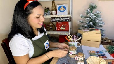 Photo of Emprendedores esperan un 'milagro de Navidad' para incrementar sus ventas y cerrar bien el 2020 en Ecuador