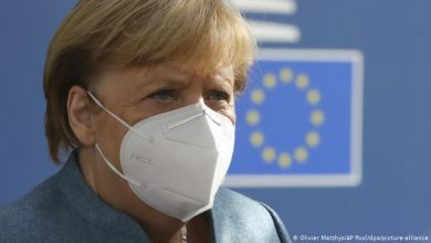 Photo of Merkel: la UE no necesita un acuerdo del «brexit» a «cualquier precio»