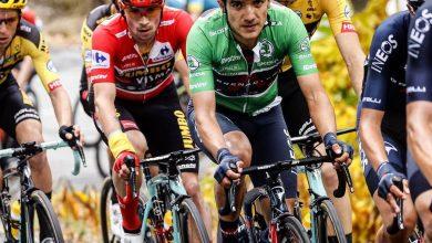 Photo of Orgullo Ecuatoriano: Richard Carapaz es Vicecampeón de La Vuelta a España 2020