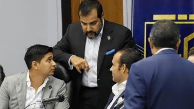 Photo of Carlos Manzur renuncia a la Comisión de Arbitraje de la FEF, alegando que la corrupción lo hizo irse