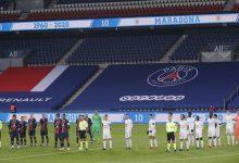 Photo of Bordeaux rescata empate 2-2 contra PSG: El cuadro parisino volvió a perder puntos por segunda jornada consecutiva en la Ligue 1
