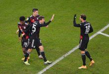 Photo of Remontada del Campeón: Bayern Munich derrotó al Stuttgart (3-1) en la jornada 9 de la Bundesliga