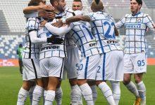 Photo of ¡Tres puntos importantes!  El Inter golea al Sassuolo y mete presión al Milán en la Serie A
