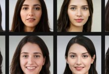 Photo of AI Anonymizer, web que crea rostros falsos para proteger identidad