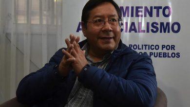 Photo of Arce pide respeto al resultado electoral y convoca a no responder a provocaciones
